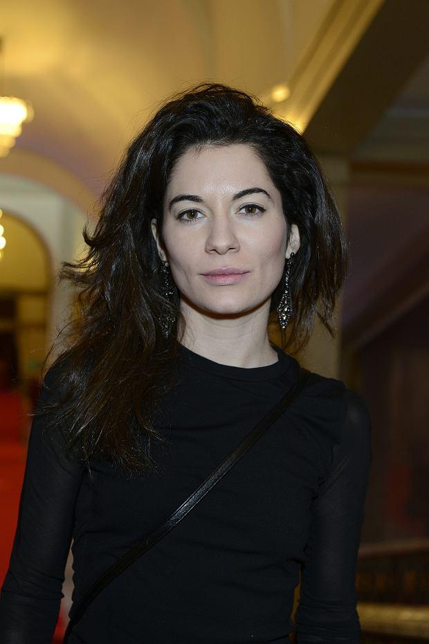 Julia Pogrebińska