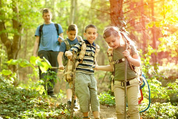 Rozpoczął się sezon na kolonie i letnie wyjazdy dzieci