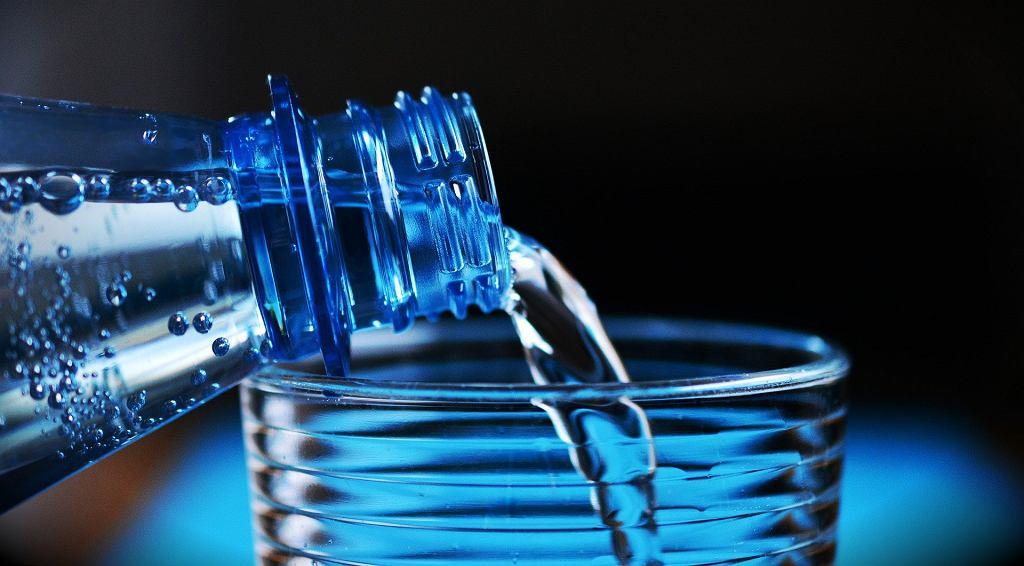 Pić więcej wody