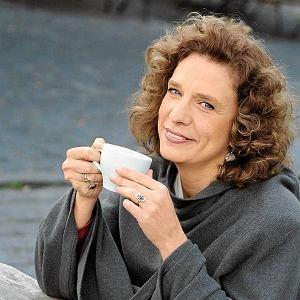 Tessa Capponi-Borawska włoska arystokratka i polska dziennikarka.