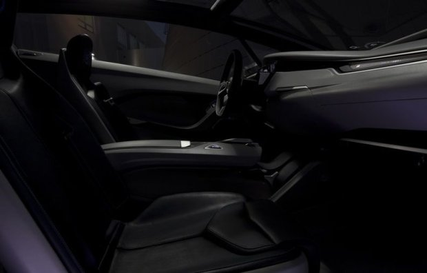 Cadillac Urban Luxury
