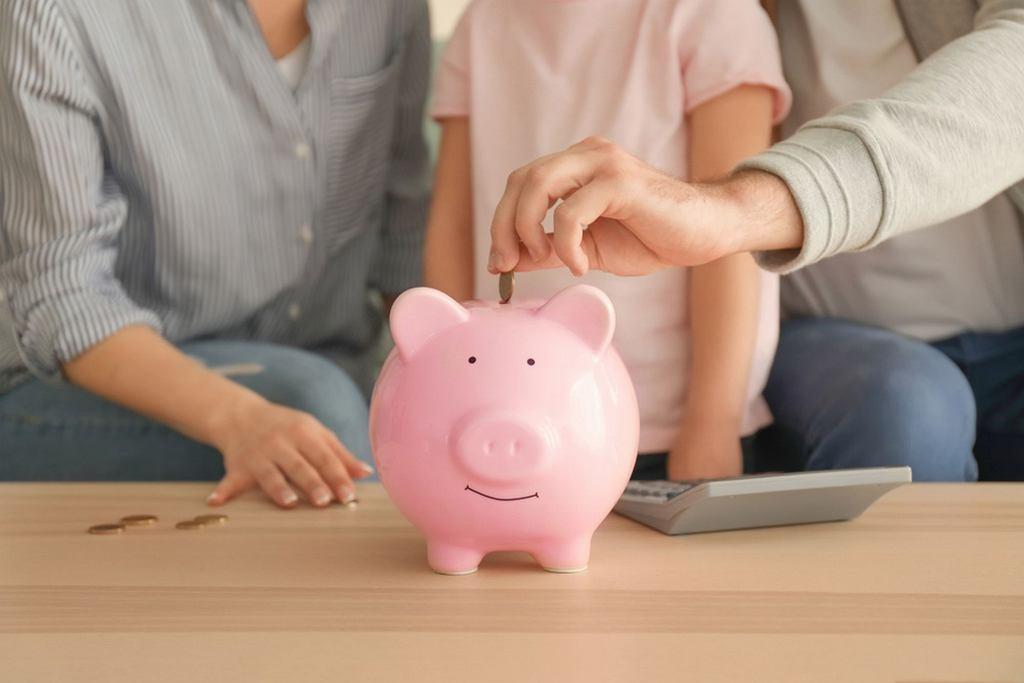 Aby otrzymać zasiłek rodzinny, trzeba spełniać kryterium dochodowe