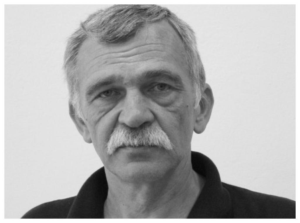 Nie żyje Janusz Sikorski