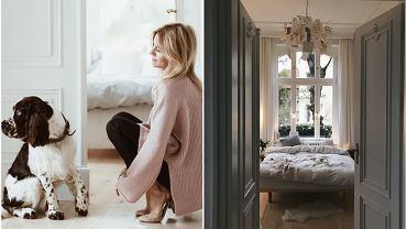 Przestronne pomieszczenia, elegancka biel i wnętrza urządzone ze smakiem - tak w skrócie można opisać mieszkanie Kasi Tusk. Jedna z najpopularniejszych blogerek w Polsce chętnie umieszcza zdjęcia na Instagramie, dzięki czemu możemy zobaczyć, w jakich warunkach żyje. Trzeba przyznać, że wnętrza wyglądają jak z żurnala.