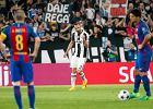 FC Barcelona - Juventus. Gdzie obejrzeć, 19.04.2017? Relacja TV przez Internet