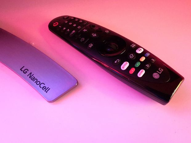 Nowe telewizory LG na 2019 rok