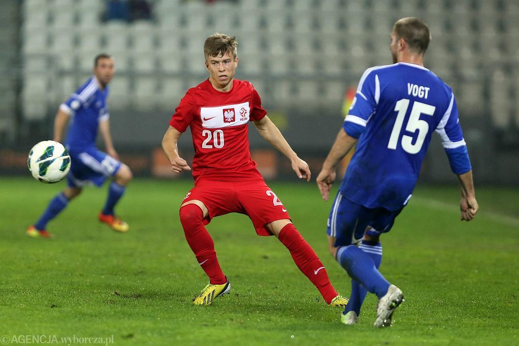 DLOKR; Jakub Kosecki; Polska - Lichteinstein