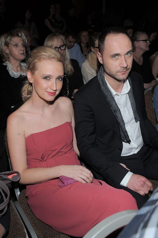 Anna Gzyra i Jakub Augustynowicz