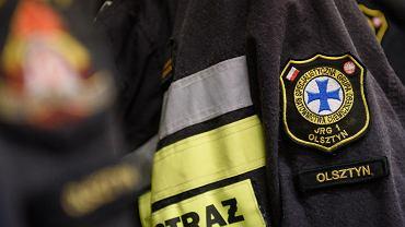 Straż Pożarna, zdjęcie poglądowe