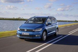 Volkswagen Touran   Ceny w Polsce   Nowszy i droższy