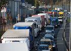 Braki kadrowe w firmach logistycznych przekładają się nie tylko na bezpieczeństwo drogowe, ale także na problemy ze zdrowiem kierowców zawodowych
