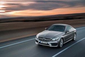 Mercedes Klasy C Coupe | Nowy członek rodziny