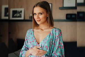"""Agnieszka Kaczorowska rozczula się nad córką. """"Tak wiele i tak niewiele się zmieniło. Miłość jeszcze większa"""""""