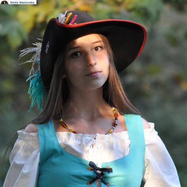 Emilia Stachurska