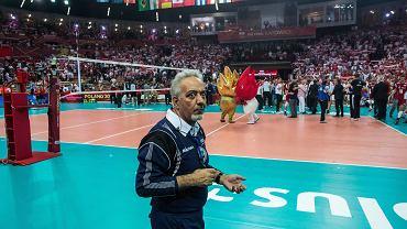 Irański sędzia międzynarodowy, Mohammad Shahmiri