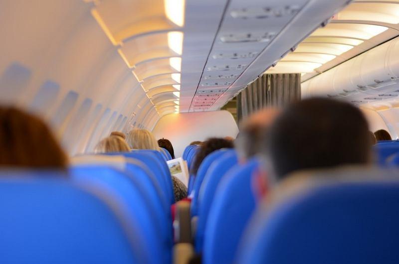 Pilot linii lotniczych