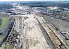 Budowa drogi S5. Włosi zostali wyrzuceni z robót w Kujawsko-Pomorskiem