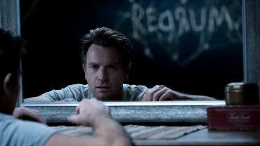 Evan McGregor w filmie 'Doktor sen'