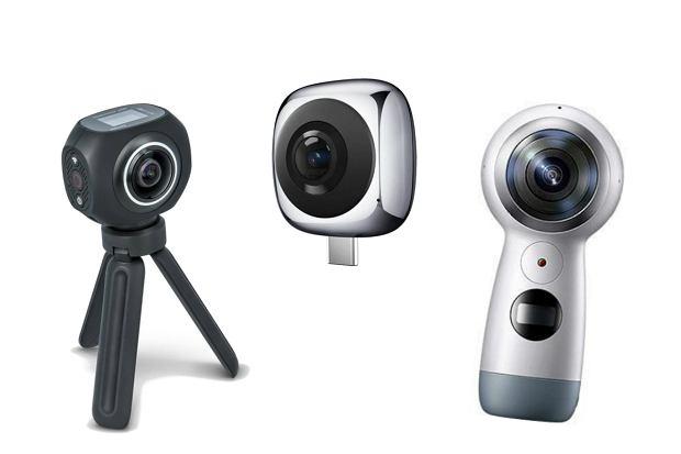 Kamery 360