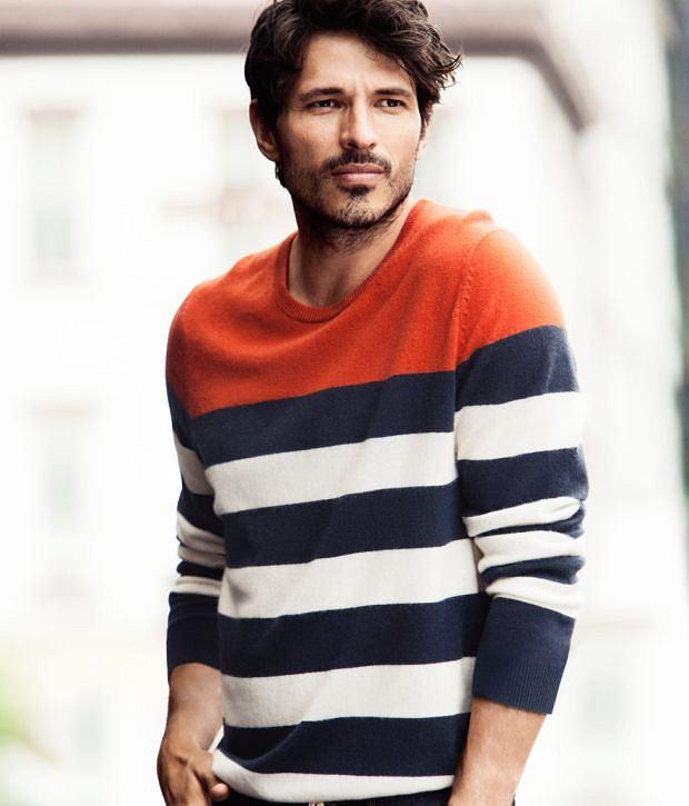 Sweter z kolekcji H&M. Cena: 229 zł