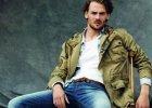 Trendy w modzie męskiej: prostota w stylu vintage
