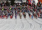 Zimowe imprezy sportowe
