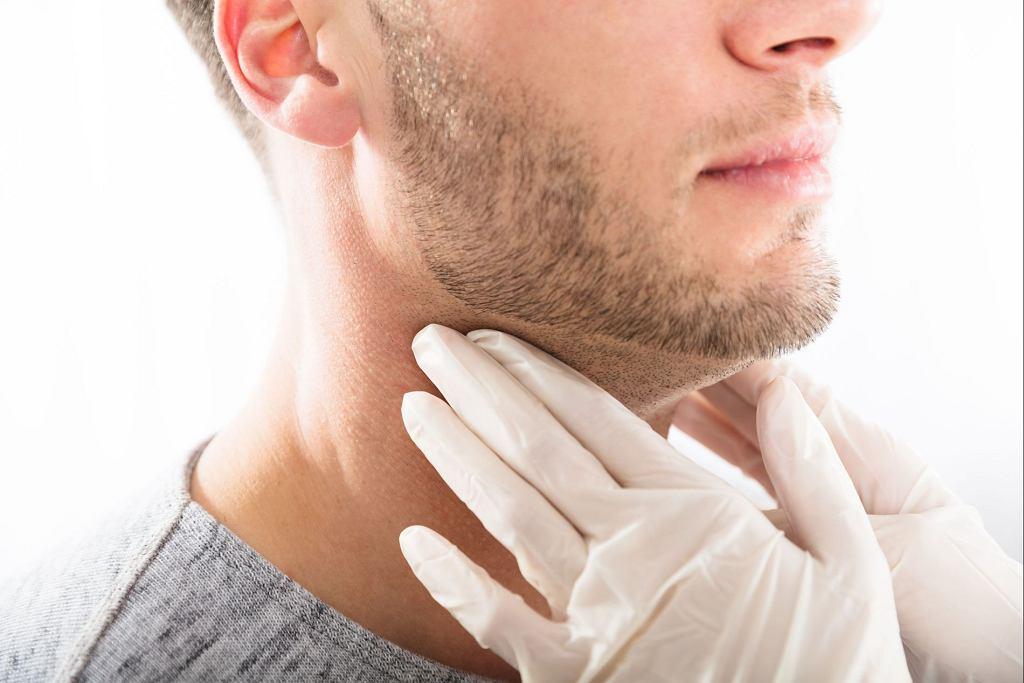 Choroby tarczycy nie są tylko problemem kobiet. Tarczyca u mężczyzn także może dawać się we znaki.
