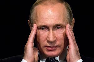 Rosja wstrzymuje nuklearną umowę z USA. Putin chce rzucić Amerykę na kolana