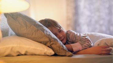 Lampki nocne dla dzieci - jaki model wybrać?