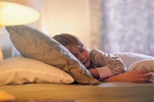 Lampki nocne dla dzieci - dla dobrego snu. Jak wybrać najlepszą?