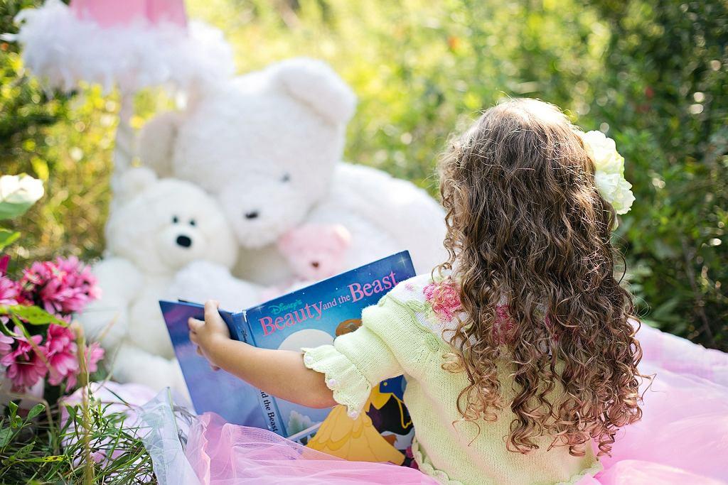 Książki dla dzieci cytaty