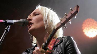 Białystok New Pop Festival. Anita Lipnicka przyjechała do Białegostoku z nowym, akustycznym materiałem