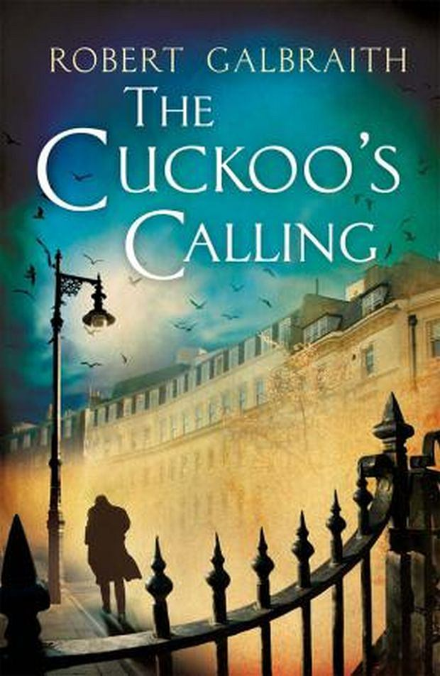 The Cukoo's Calling.