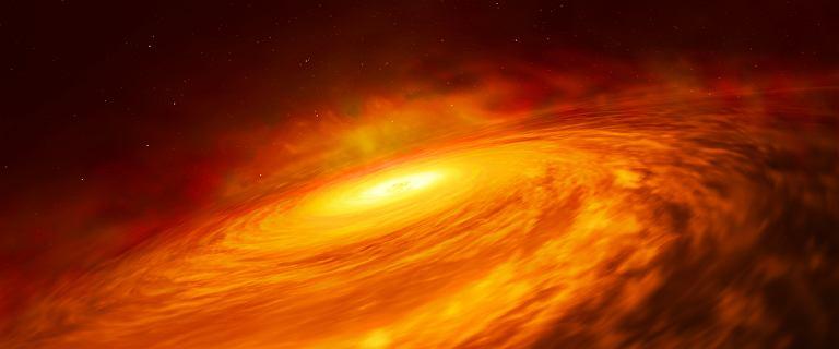 To odkrycie przeczy dotychczasowej wiedzy na temat wszechświata