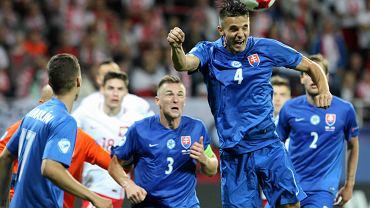 Reprezentacja Słowacji. Skład na Euro 2021