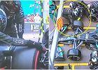 Kuriozalny koniec wyścigu dla Bottasa! Katastrofalny pit stop Mercedesa [WIDEO]