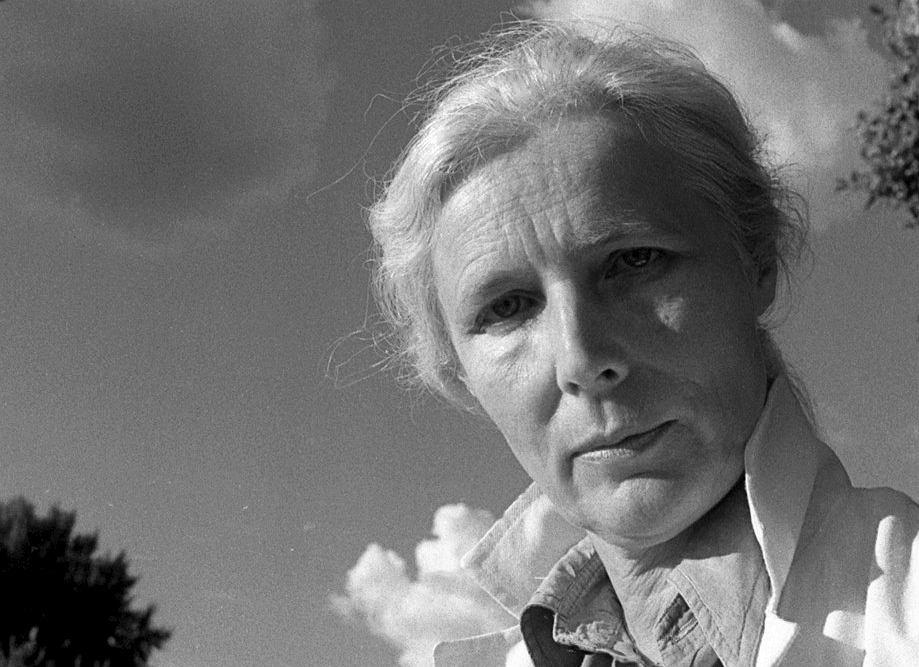 Agnieszka Osiecka, 1984