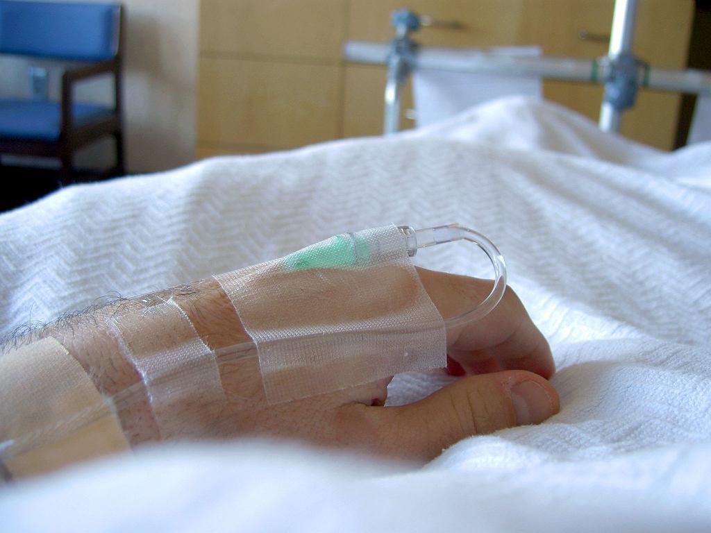 Śpiączka - przyczyny, objawy, leczenie