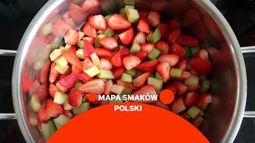 W Polsce uznawany jest za warzywo, w USA jest owocem.