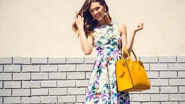 Sukienki na lato
