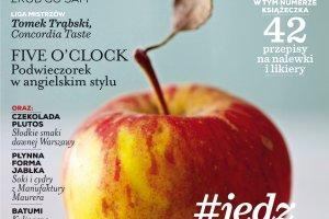 Październikowy numer magazynu Kuchnia już w sprzedaży