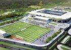 Legia doczeka się dodatkowych boisk. Klub otrzymał zgodę miasta