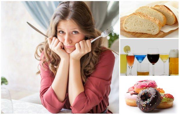 8 produktów, które tylko potęgują uczucie głodu
