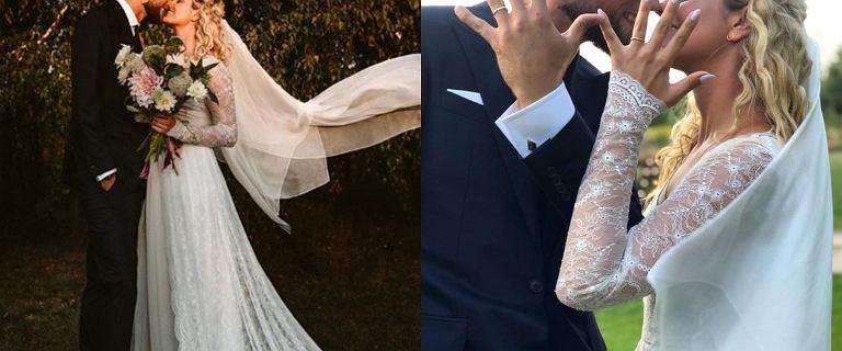 Zosia Zborowska zdradziła kulisy wesela. Wiemy, co znalazło się w menu
