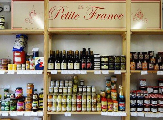 Sklep La petit France