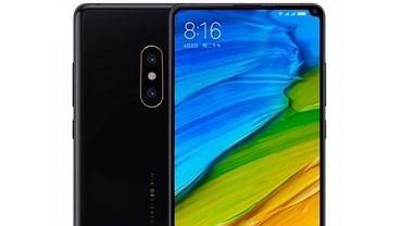 Xiaomi Mi Mix 2S nieoficjalnie