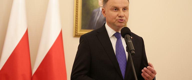 Wybory prezydenckie na Białorusi. Prezydenci Polski i Litwy wydali oświadczenie