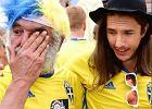 Euro U21. Wspaniały gest kibiców Szwecji w Kielcach