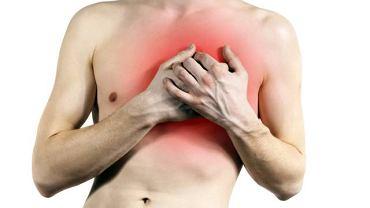 Przyspieszone bicie serca, nazywane potocznie kołataniem serce, nie zawsze musi oznaczać poważną chorobę