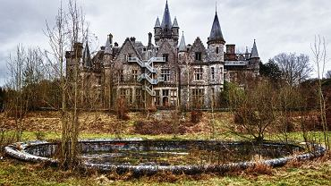 Stare zamki. Miranda, Belgia / Flickr.com / Bert Kaufmann